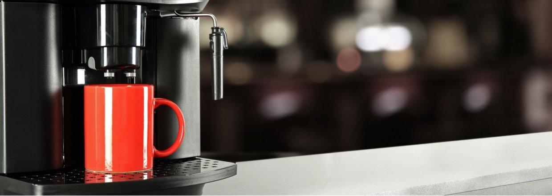 Anmeldelse af Espresso Maskine